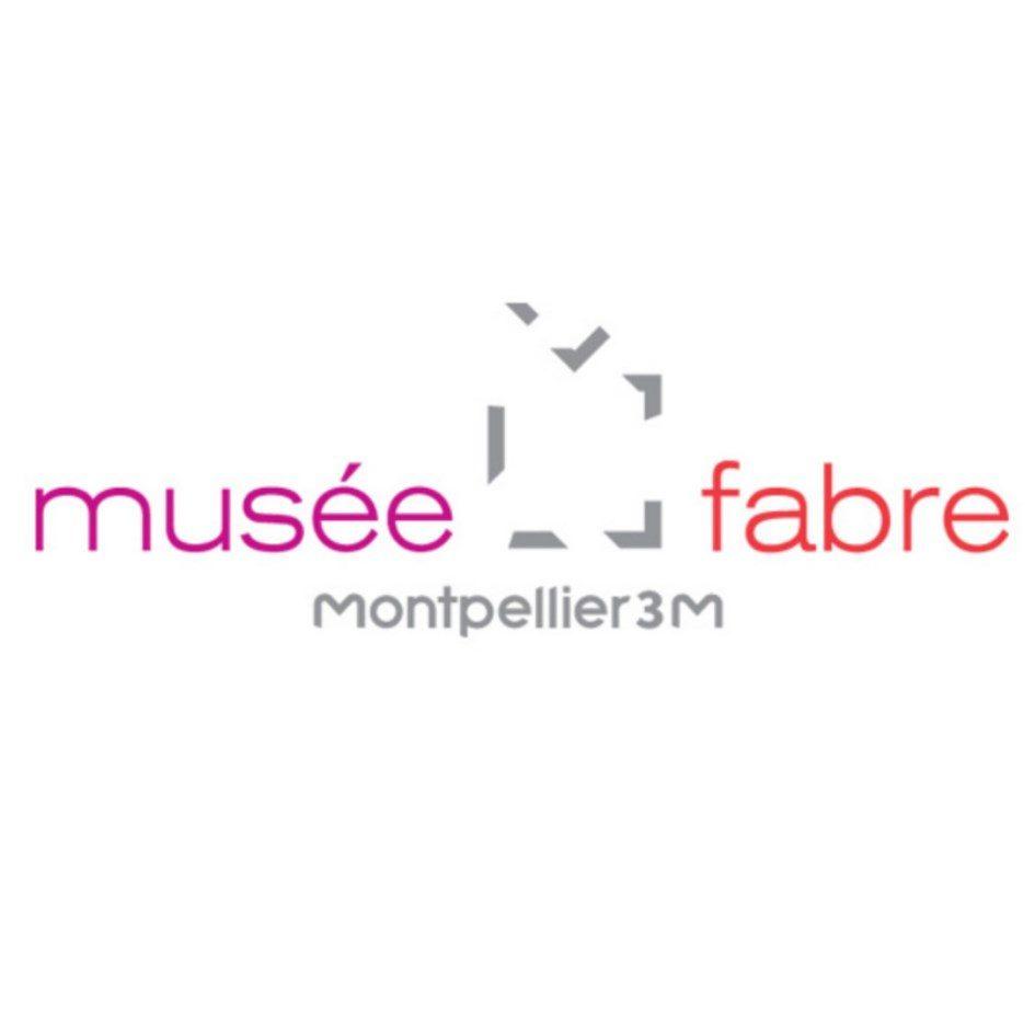 Logo du Musée Fabre de Montpellier