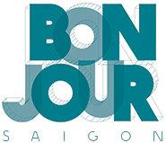 Logo Bonjour Saigon