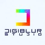 Logo Digiblur Studio