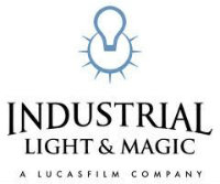 Logo Industrial Light & Magic