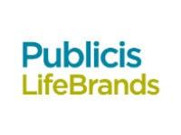 Logo Publicis Lifebrands