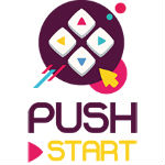 Logo Push Start
