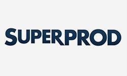 Logo Super Prod