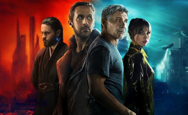 Affiche Blade Runner 2029