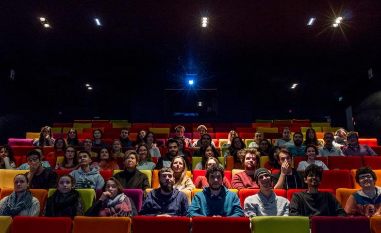 ESMA LYON : école cinéma d'animation à Lyon