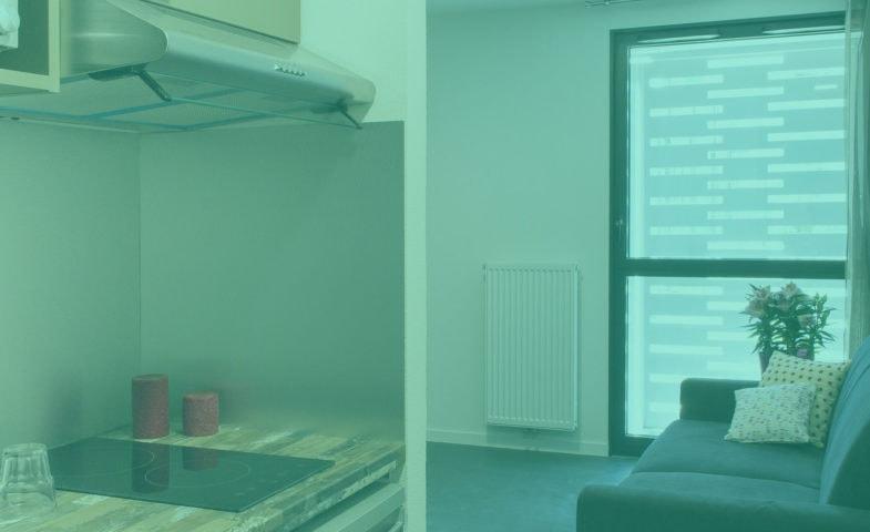 logement étudiants Lyon 2
