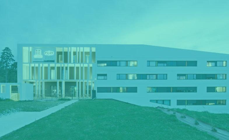 Résidence étudiante Artémisia Auzeville-Tolosane