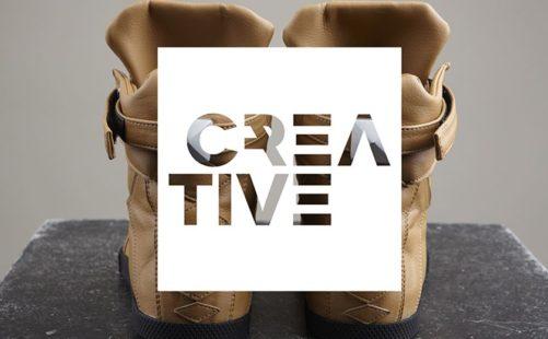 Création d'une identité visuelle produit