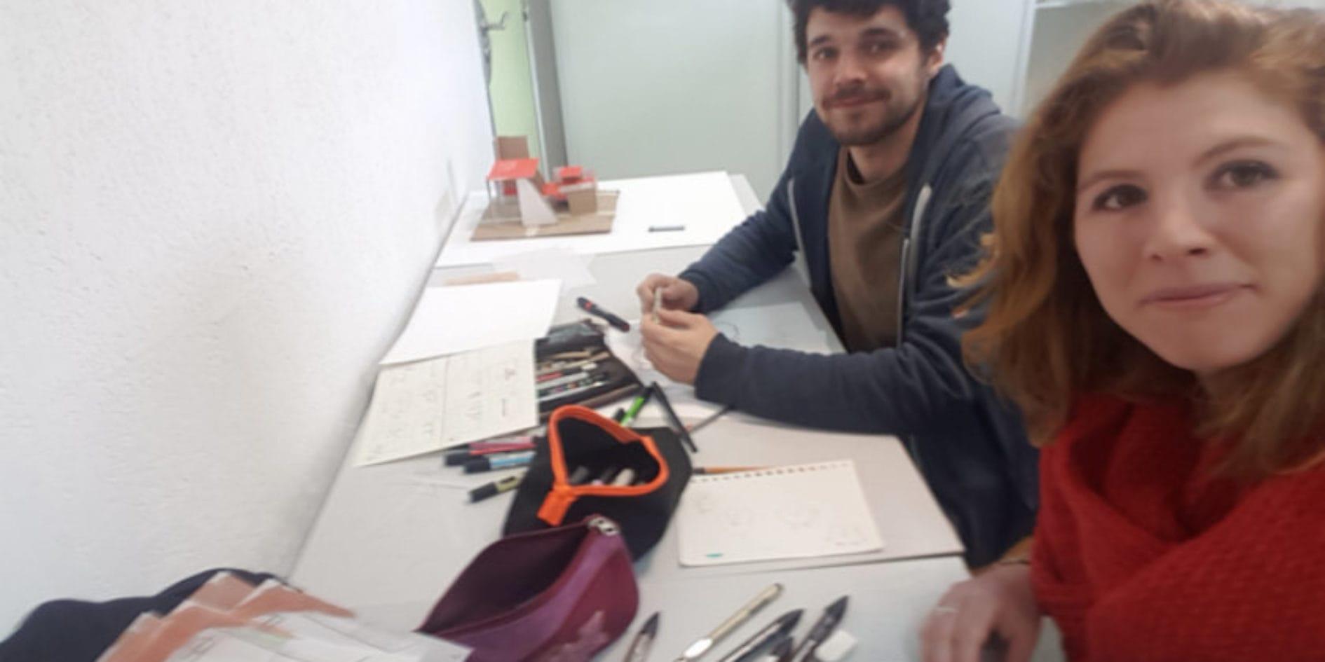Leroy Merlin Saint Jean De Védas projet leroy-merlin par la section design & stratégie digitale