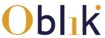 Logo Agence Oblik