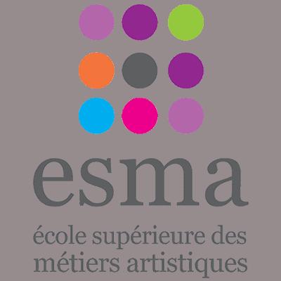 ESMA - Logotype